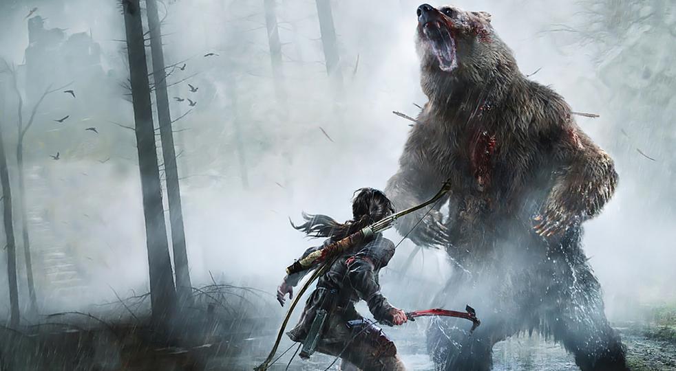A Evolução da E3: Mulheres nosGames